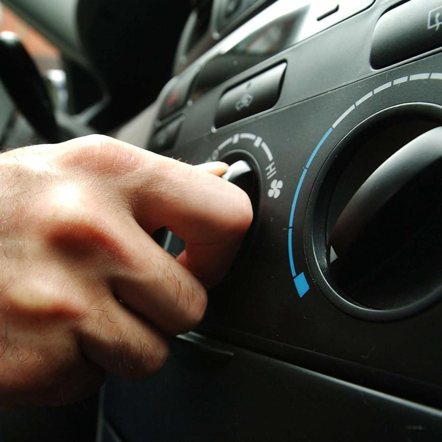 Ремонт системы кондиционирования автомобиля